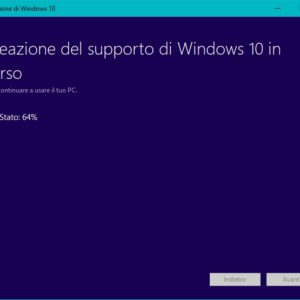 windows ISO download microsoft