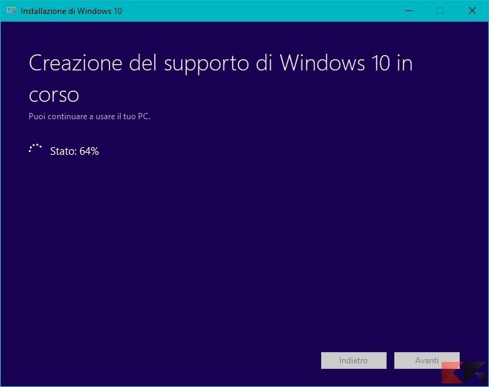 windows ISO download microsoft
