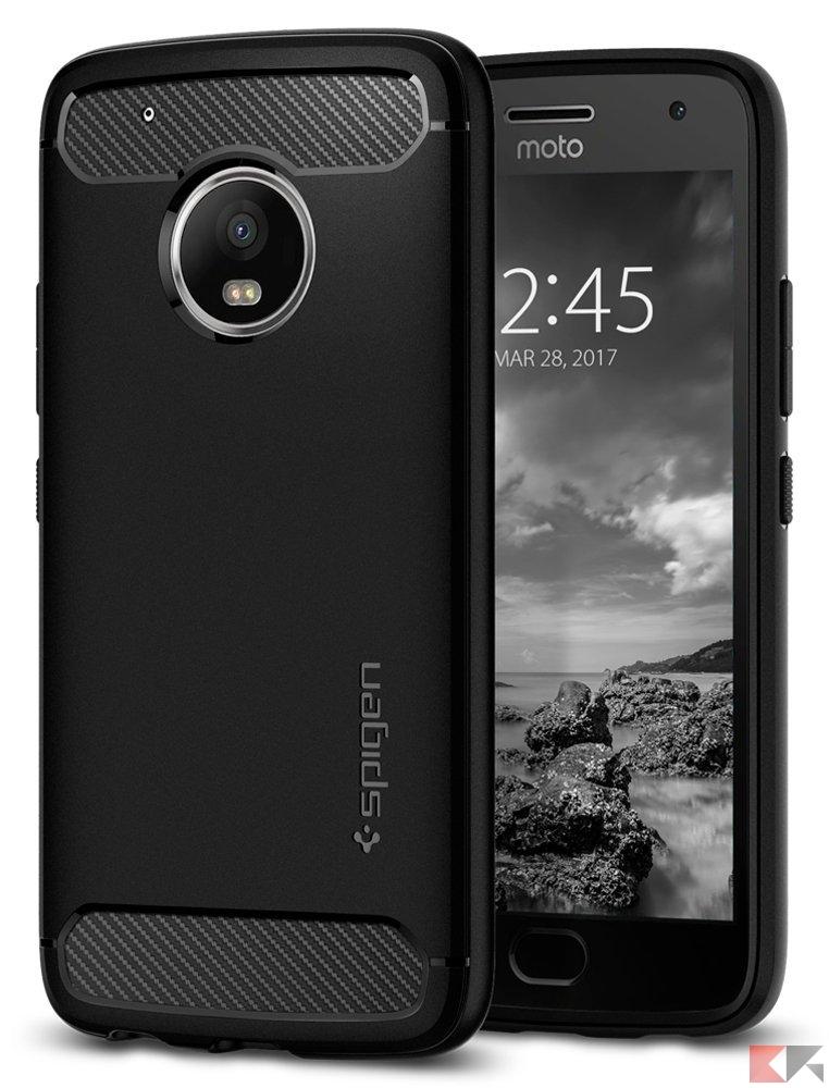 Cover Motorola Moto G5