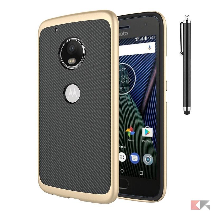 cover Motorola Moto G5 - CaseForYou