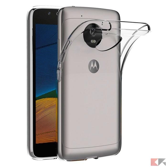 cover Motorola Moto G5 Plus