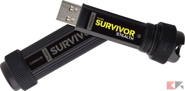 chiavette USB 3.0