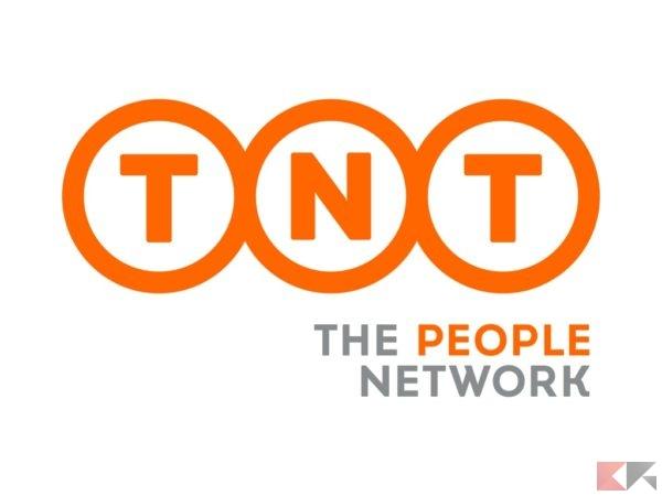 Corriere espresso: orari, tracking e contatti - TNT