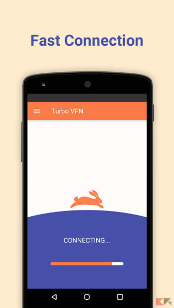 Turbo VPN
