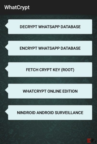 Whatsapp Extractor Master Zip