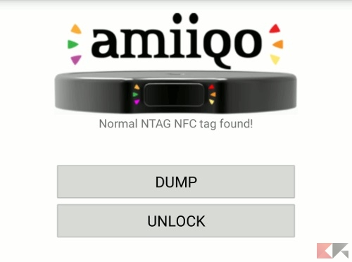 copiare gli Amiibo: fare backup tramite Amiiqo