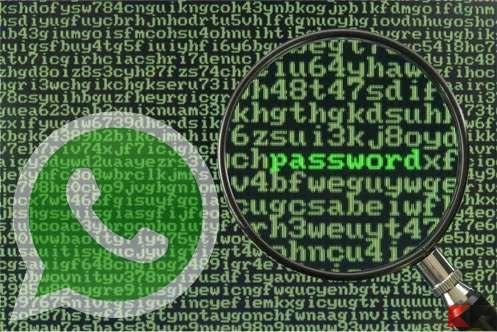 decriptare whatsapp