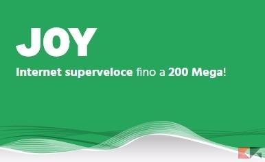 fastweb joy