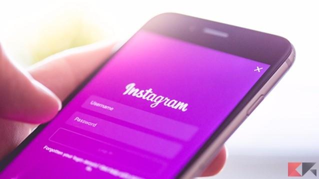 foto che si autodistruggono instagram