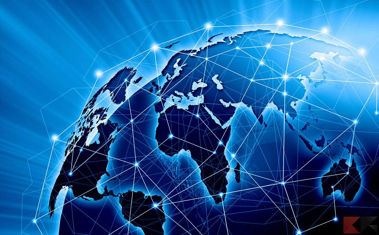 internet senza linea fissa