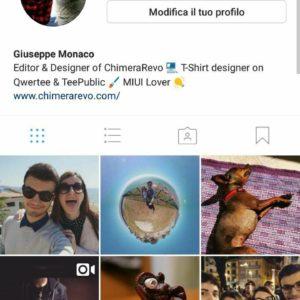Instagram chi vede le mie foto