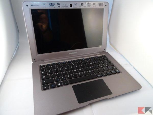 Mediacom SmartBook 11