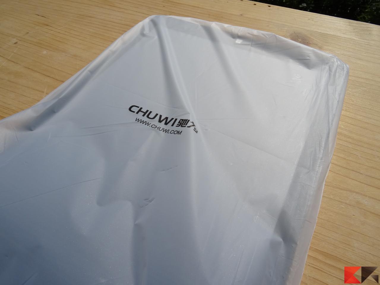 Recensione Chuwi Hi13 Il Tablet Windows 10 Che Stavi
