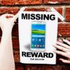 CRO Electronics Missing Phone 06 15