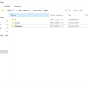 Sfondi Windows 10
