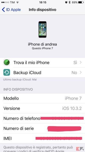 Blocco Schermo Come Iphone Pelr Android Ios 10