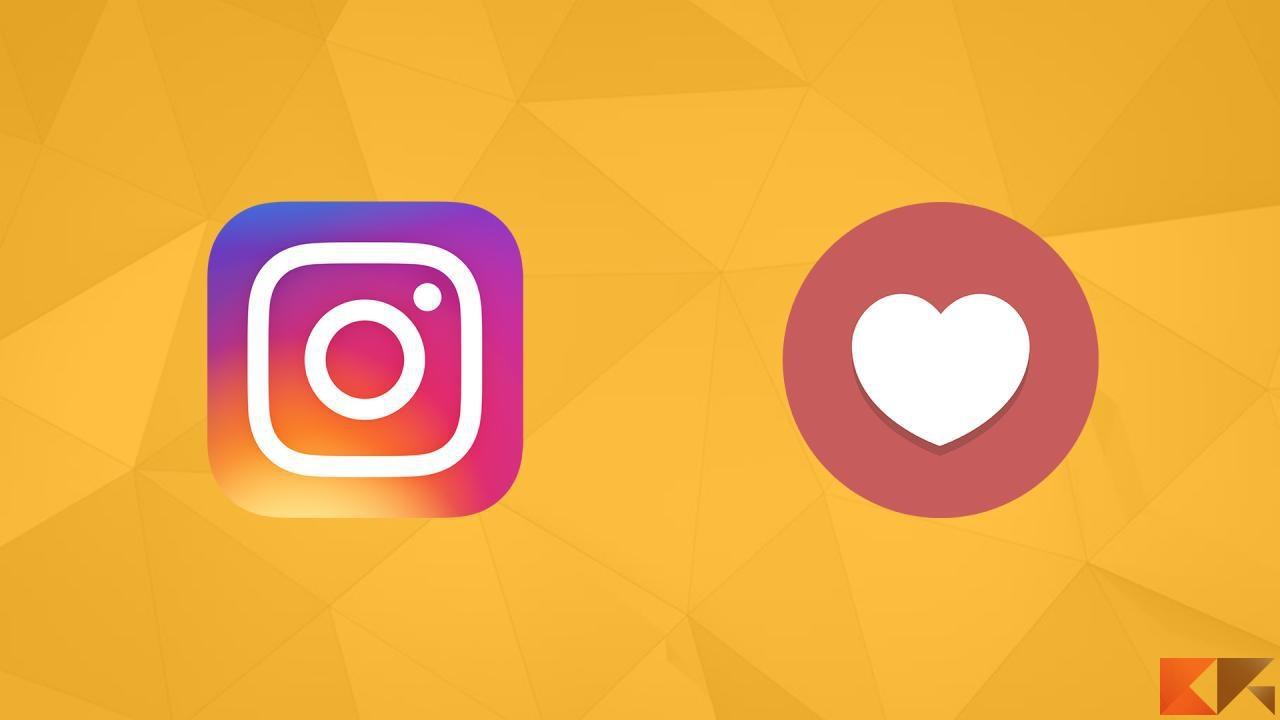 vedere mi piace instagram