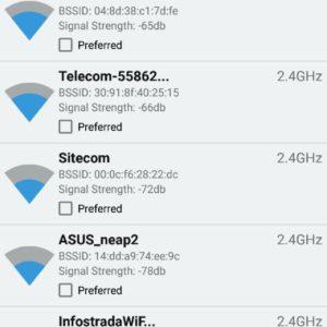 Android WiFi più potente