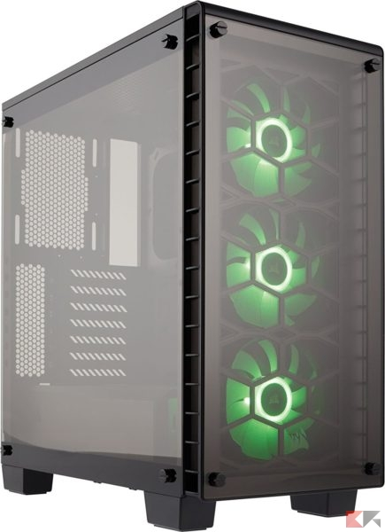 Corsair 460X RGB