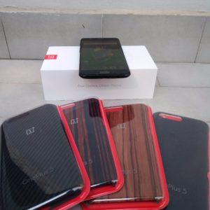 Recensione OnePlus 5