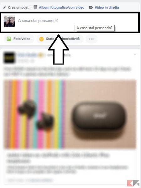 Come scrivere colorato su Facebook - scrivere stati colorati su Facebook
