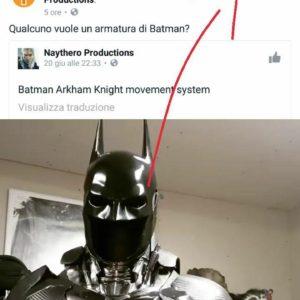 post recenti facebook