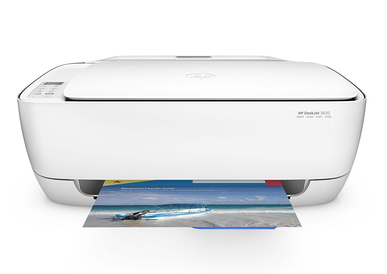 Stampante multifunzione (All in One) - HP DeskJet 3630
