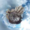 App per scattare foto panoramiche a 360 gradi