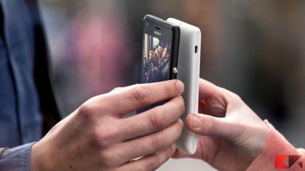 tecnologia NFC: cos'è e come funziona connettività NFC