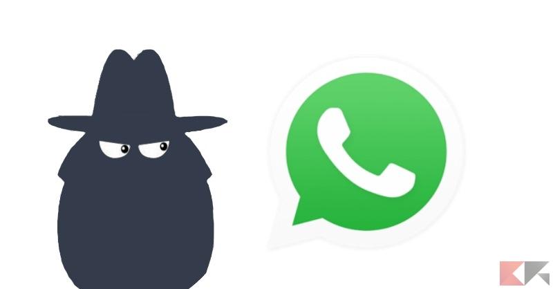come difendersi da chi spia il vostro Whatsapp 7