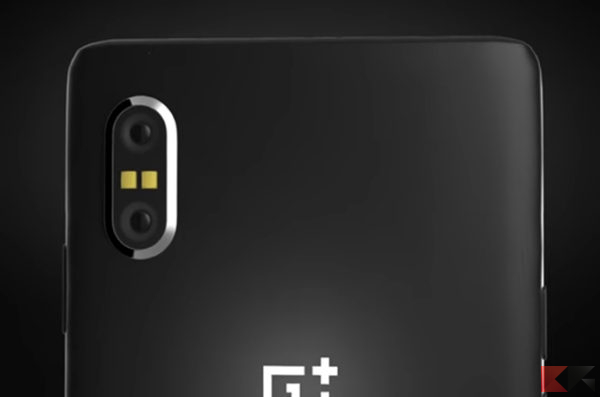 OnePlus 6 - OnePlus6