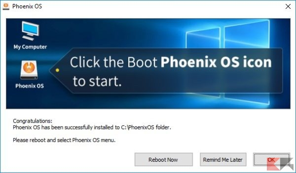 phoenix install 4