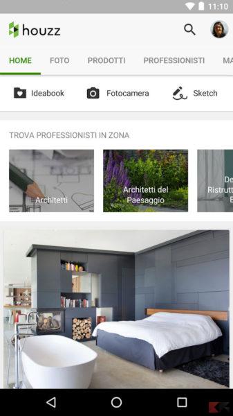 Le migliori app per arredare casa chimerarevo - Home design decoro shopping ...