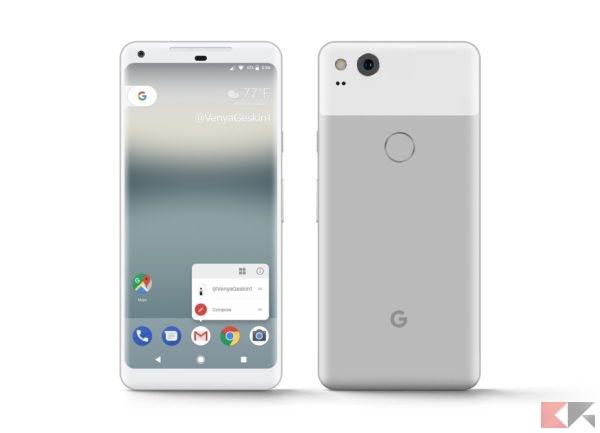 Pixel 2 Pixel 2 XL