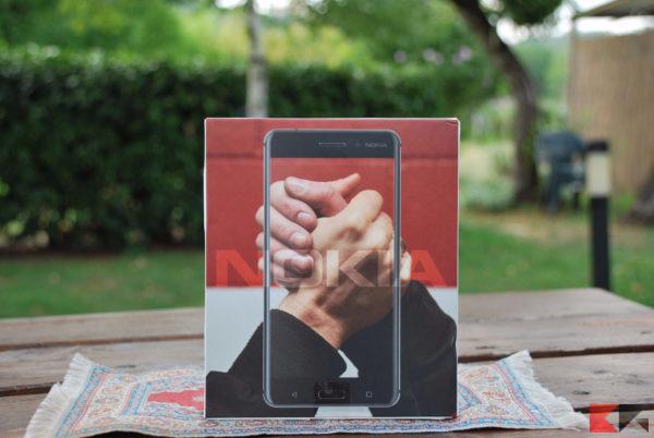 Recensione Nokia 6 |  ottime prestazioni al giusto prezzo?