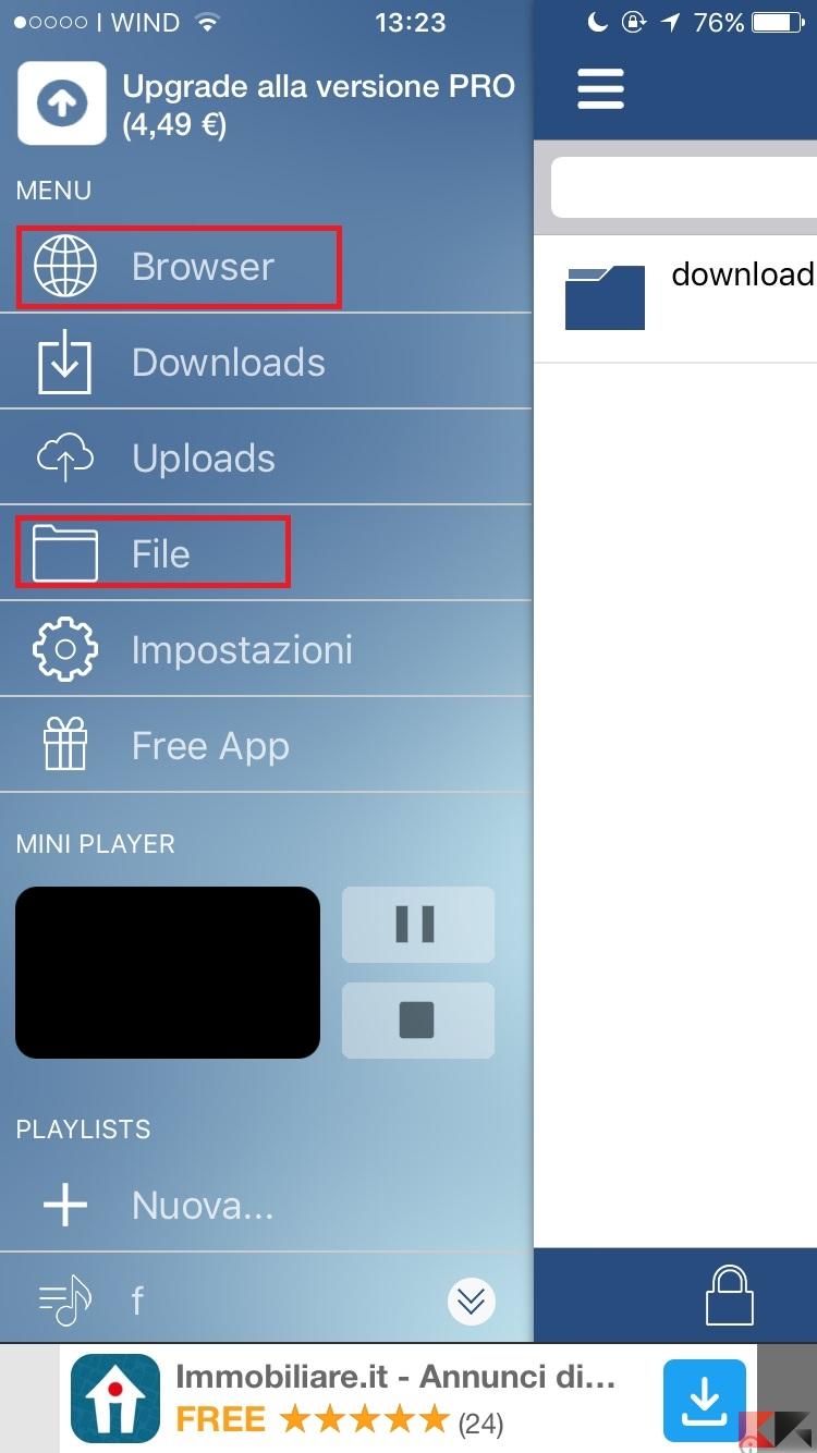 programma per scaricare musica da youtube gratis su pc