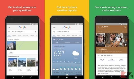 Le migliori app per auto - Google