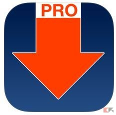 Total Downloader Icon