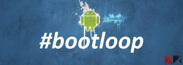 bootloop Android - Rescue Party Android
