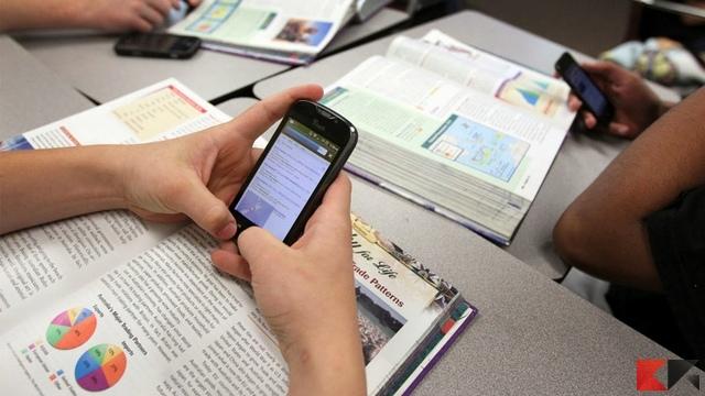 migliori app per studiare