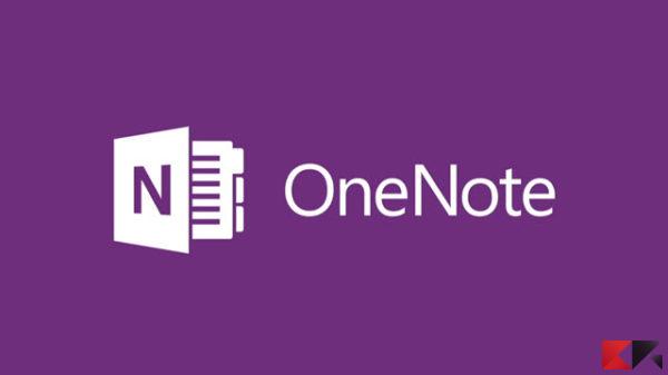 onenote 1