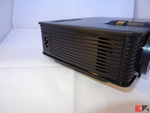 Proiettore portatile Home Cinema - Mpow