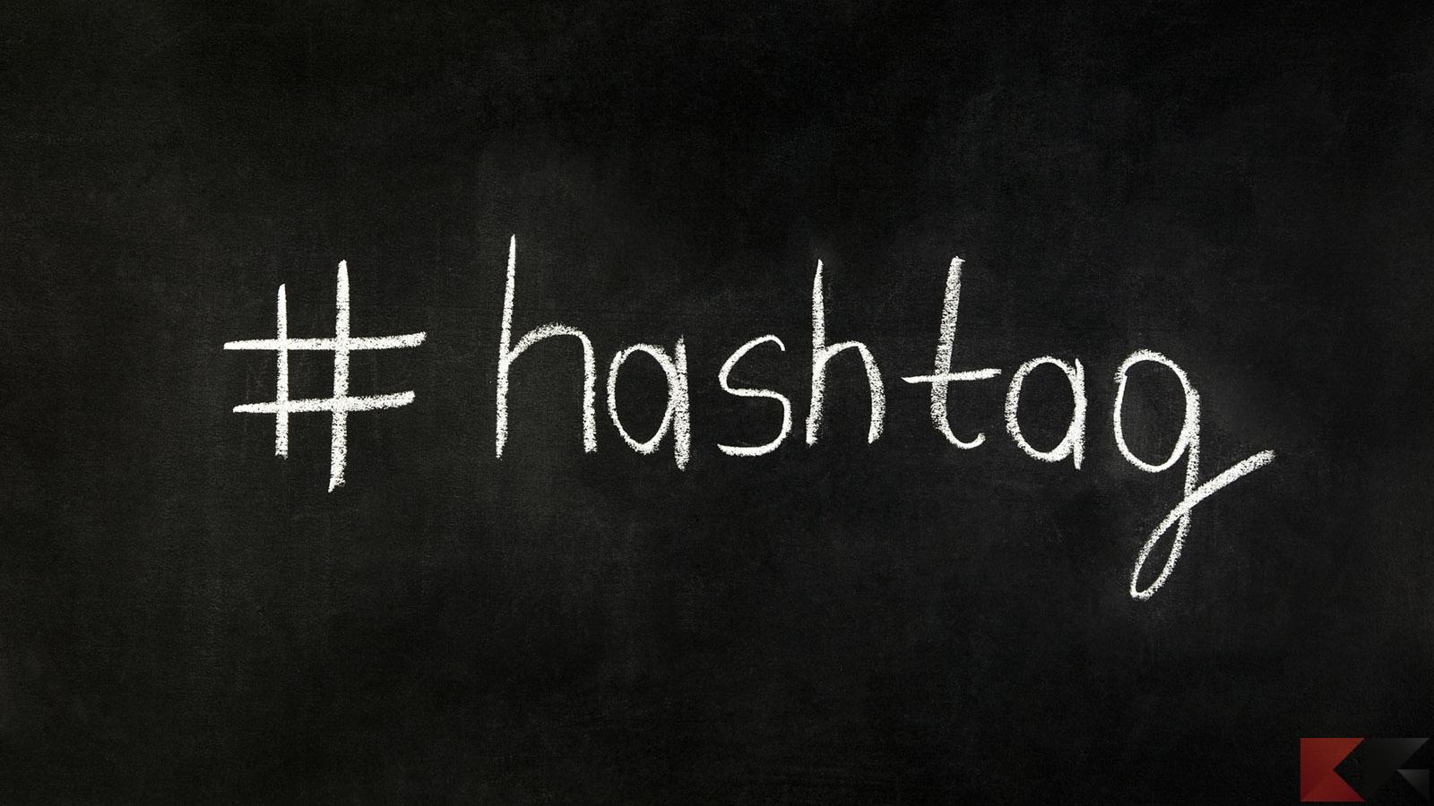 App con i migliori hashtag 5
