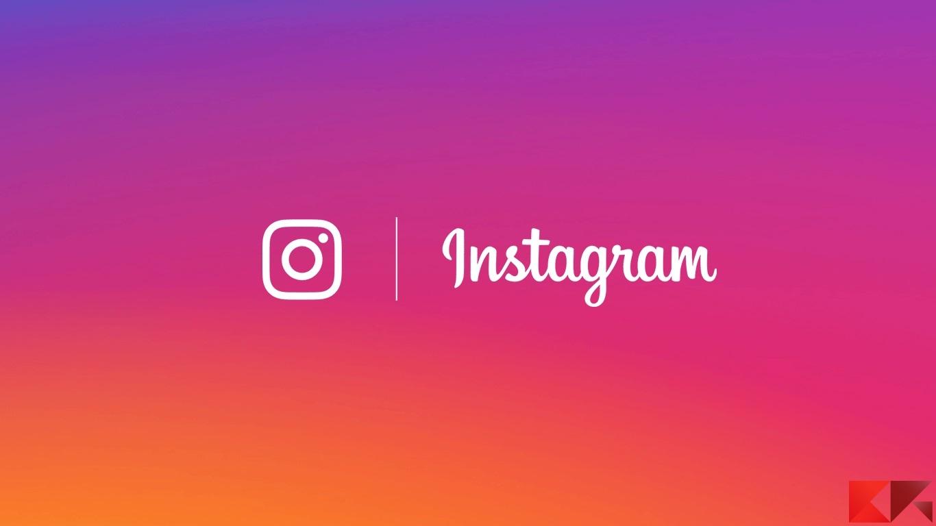 Come vedere chi smette di seguirvi su Instagram 4