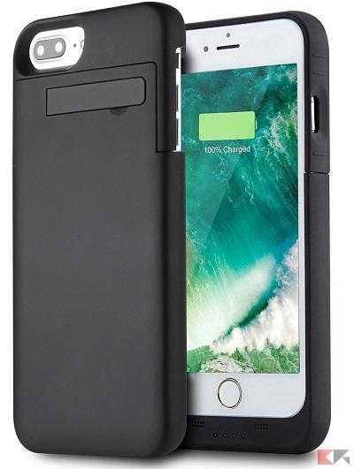 Cover batteria per iPhone - PEMOTech