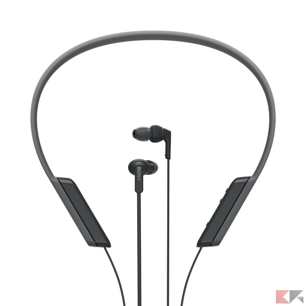Cuffie e auricolari per sport - Sony MDR XB70BT