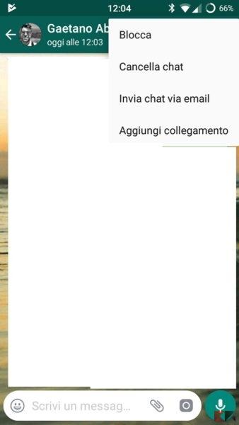 scaricare conversazione whatsapp su pc