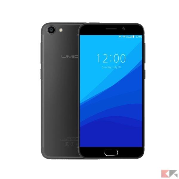 Smartphone cinesi: guida all'acquisto