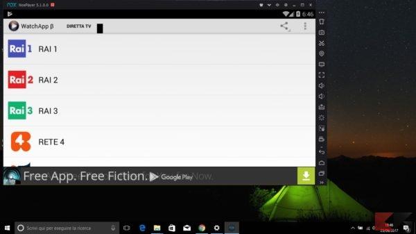 Installare Watchapp su PC e Mac - ChimeraRevo
