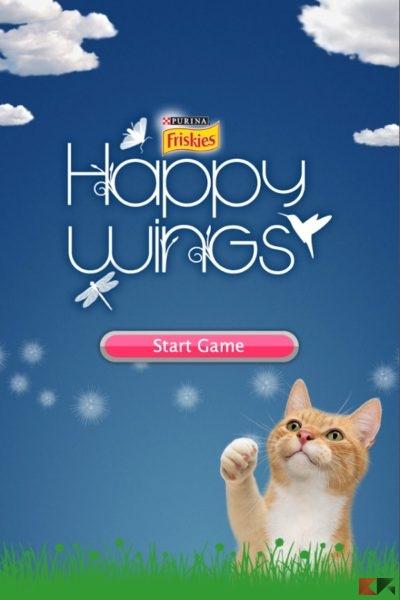 Friskies Happy Wings